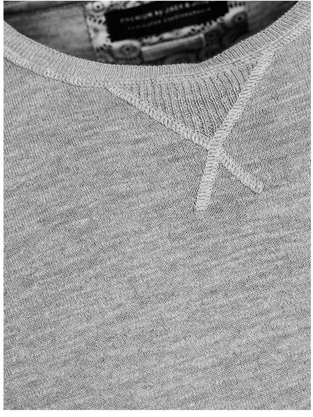 jack & jones knit turbulence