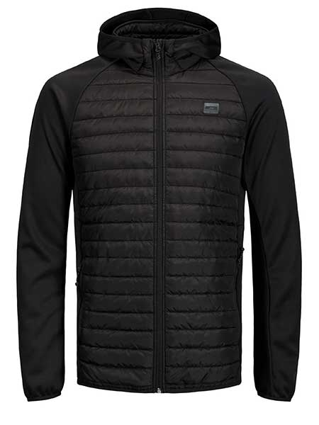 jack and jones quiltad jacka