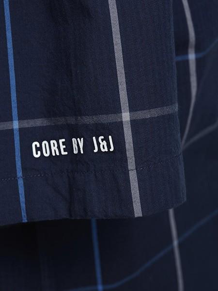 jack & jones skjorta blå