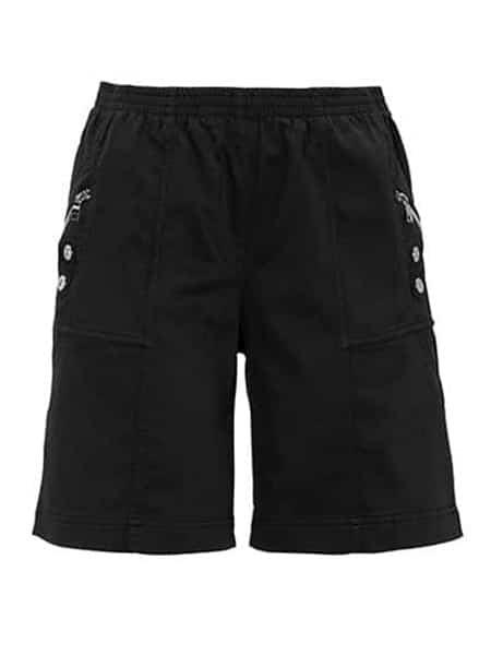 soyaconcept akila shorts black
