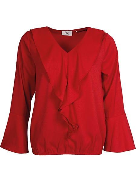 isay blus alita röd