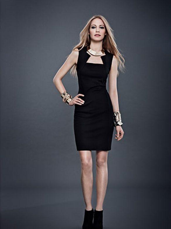b-young rosaline klänning