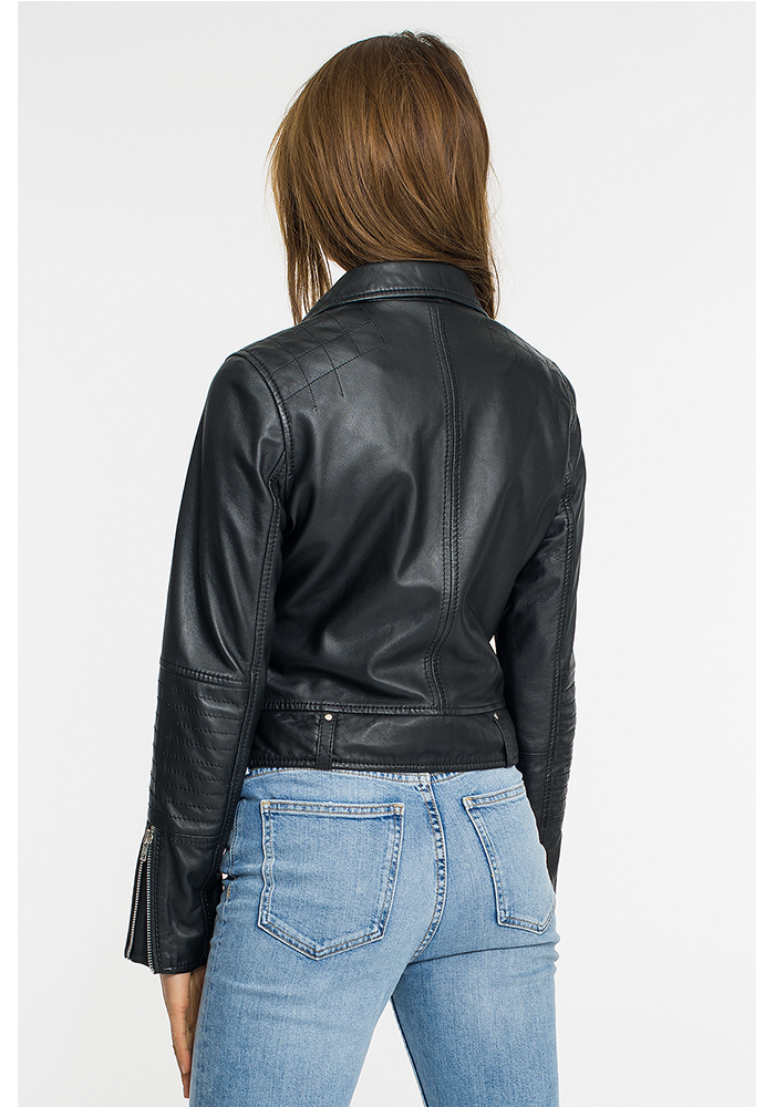 Snygga Skinnjackor Kvinnor, jämför priser och köp online
