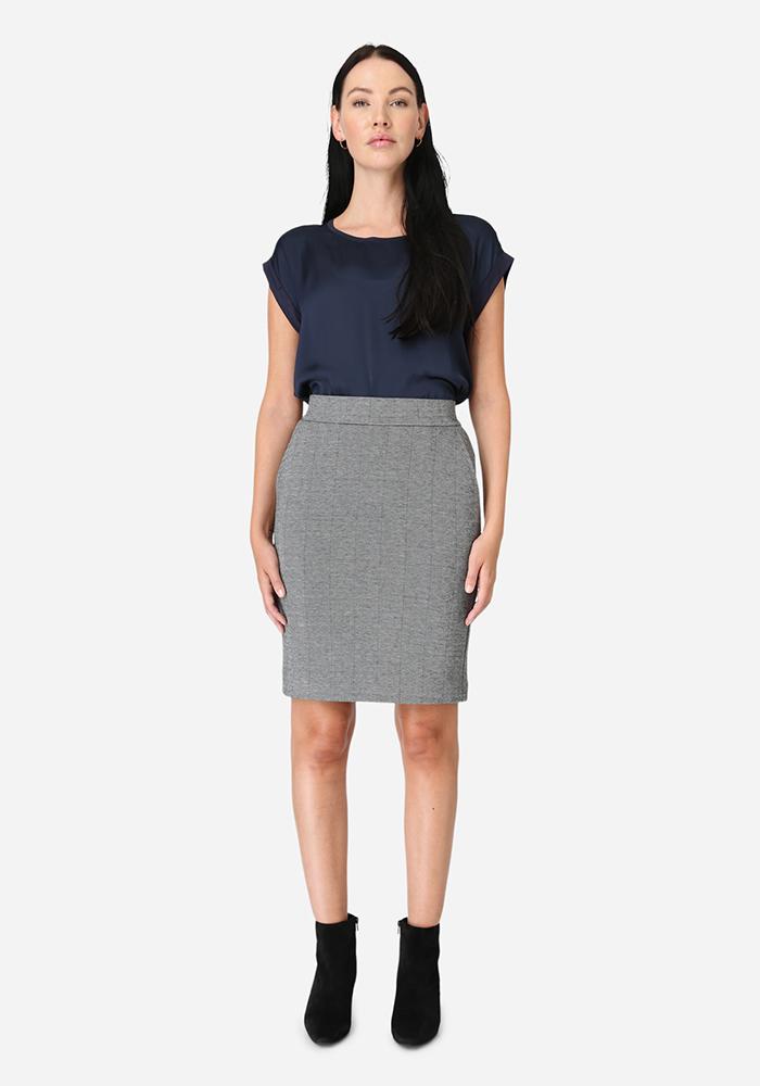soyaconcept kjol beth 3