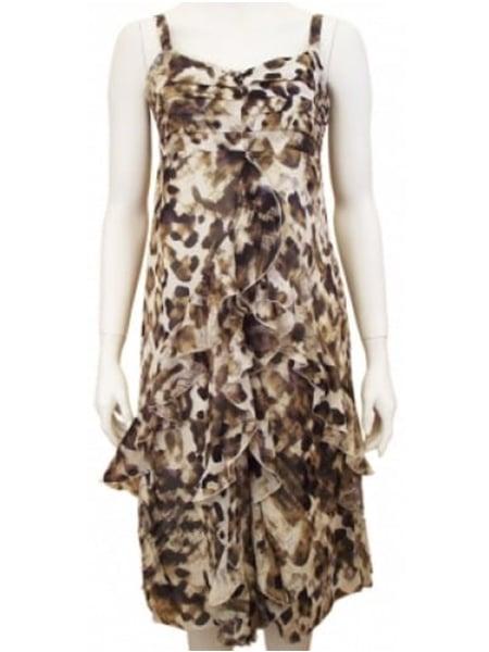 soya concept sybil Ärmlös klänning