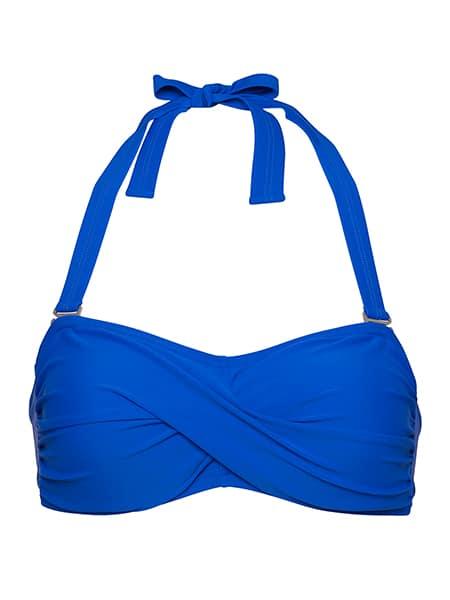 abecita bikini bh blå
