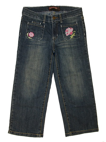 revival flickjeans