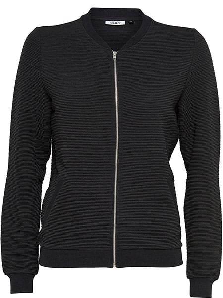 only leco bomber jacket