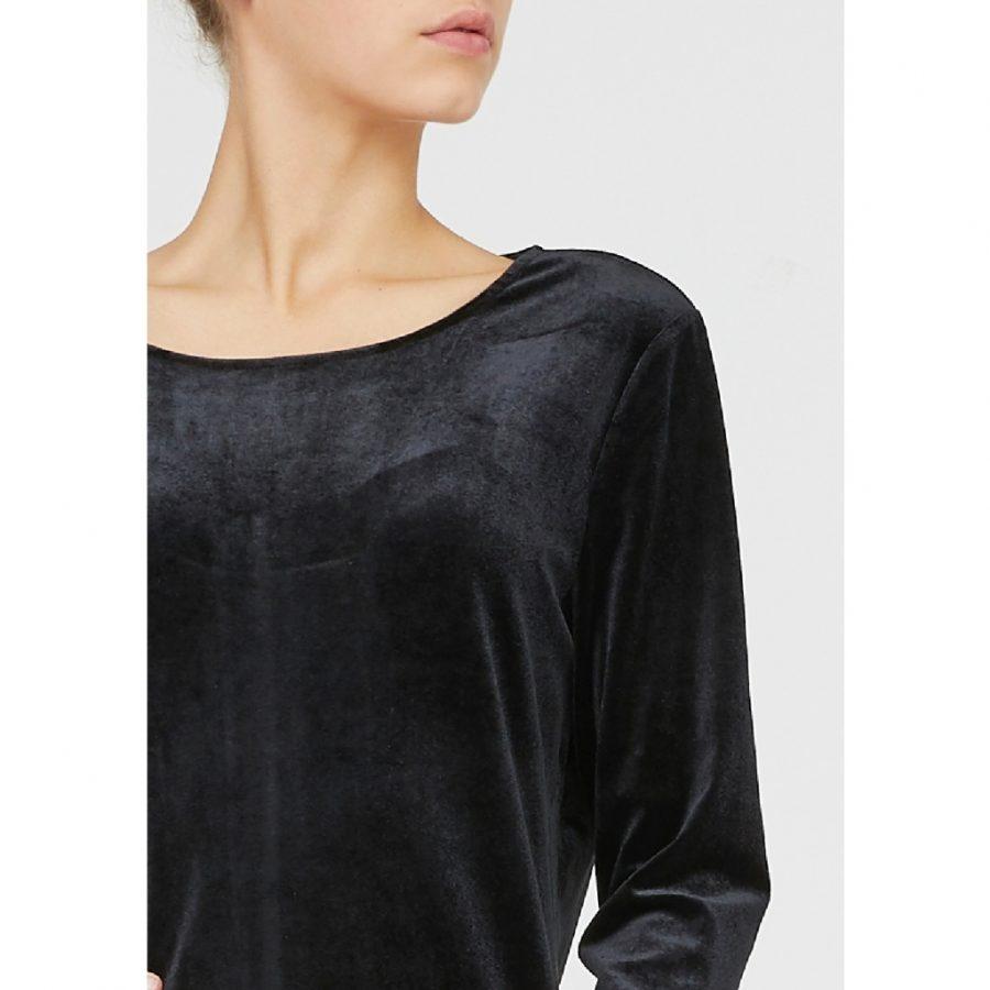ewy klänning svart