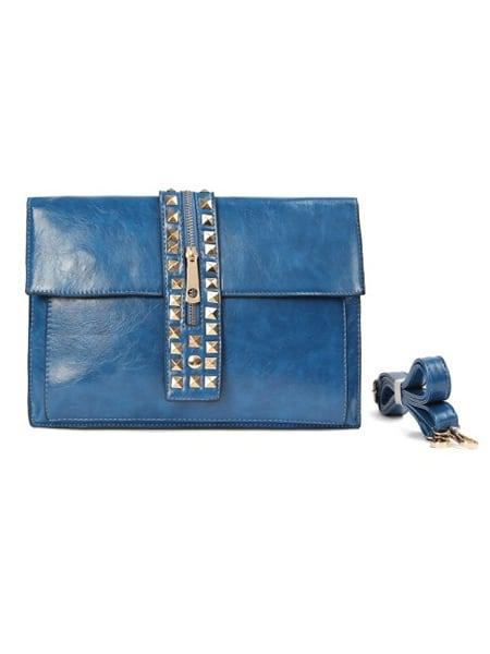 charmant handväska nitar