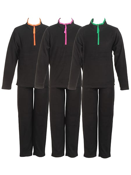 snowtex fleece set