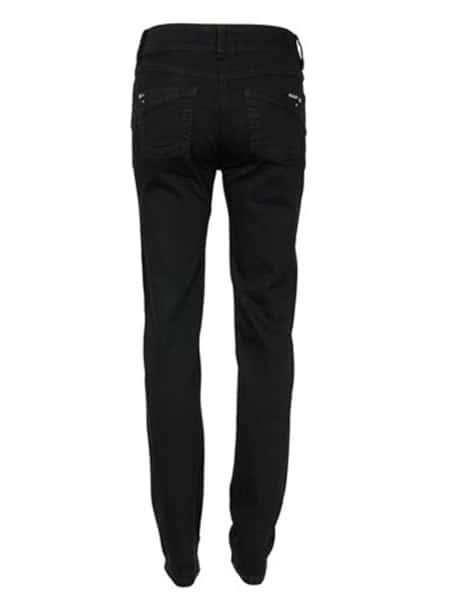 imitz amy jeans black