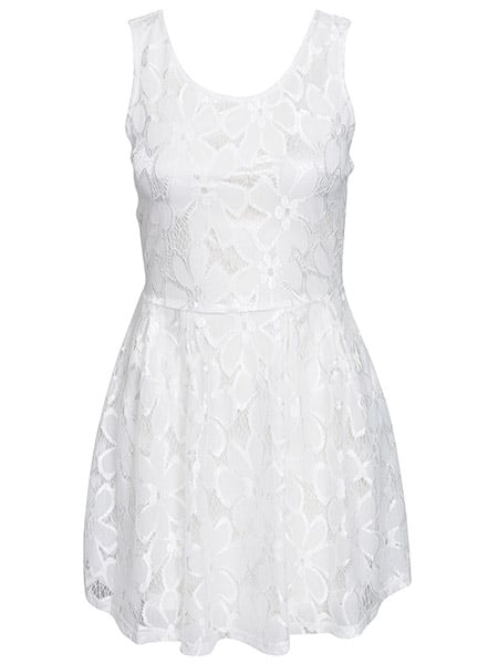 vero moda remember klänning