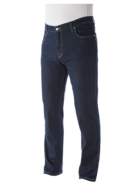 boxer delta stretchdenim jeans