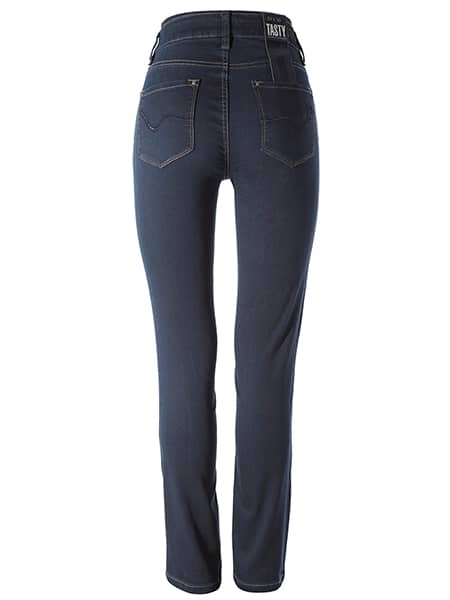 Tasty Rimini Stretchjeans Blue