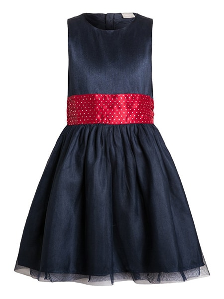 Name It Cocktailklänning Dress Blue