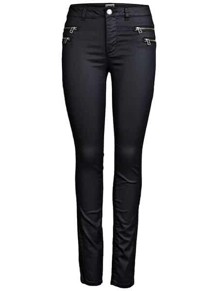 only olivia pants black