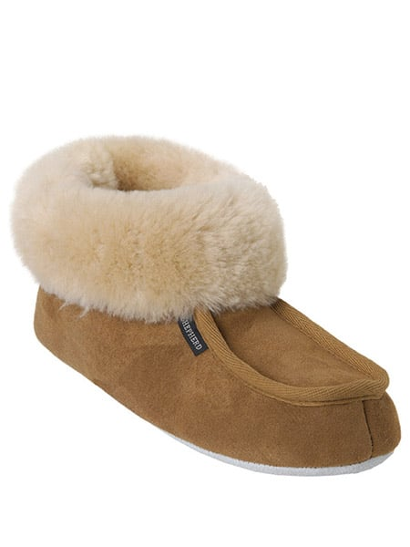 shepherd moa brun