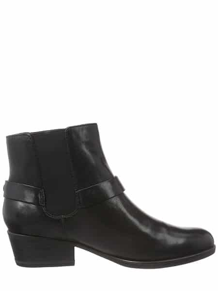 tamaris boots 25351-25 black