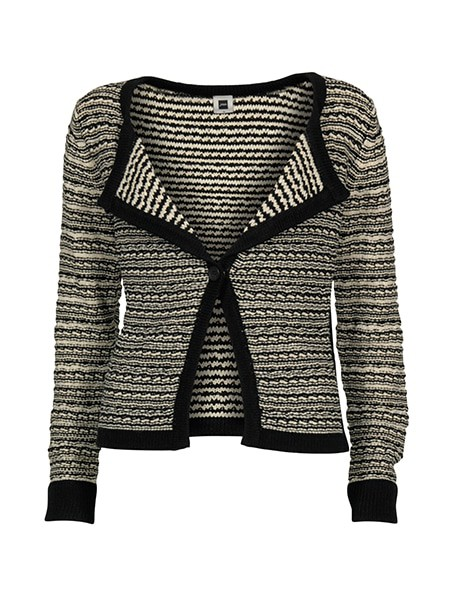 Jensen Women Stickad Cardigan