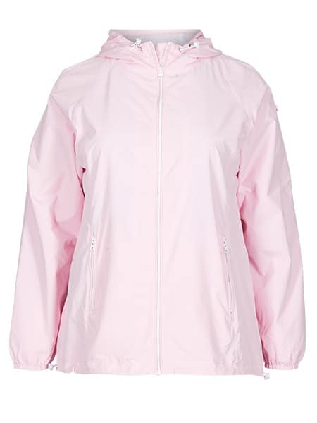 zizzi sommarjacka rosa