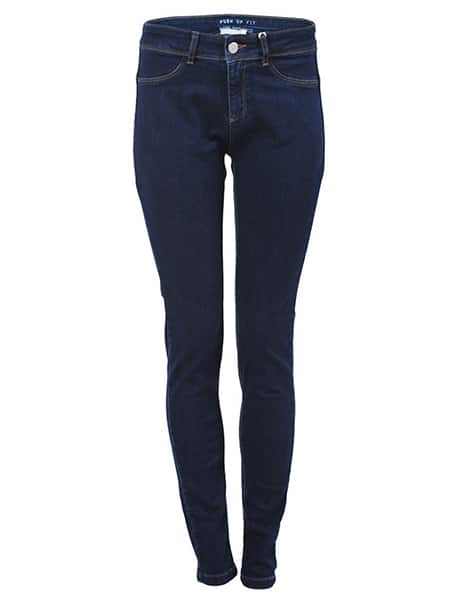 B-Young Fire Jeans