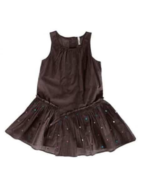 fransa kids klänning svart
