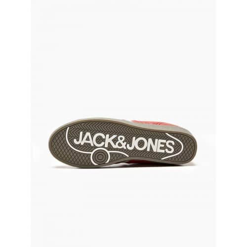 jack jones bone sneakers röd
