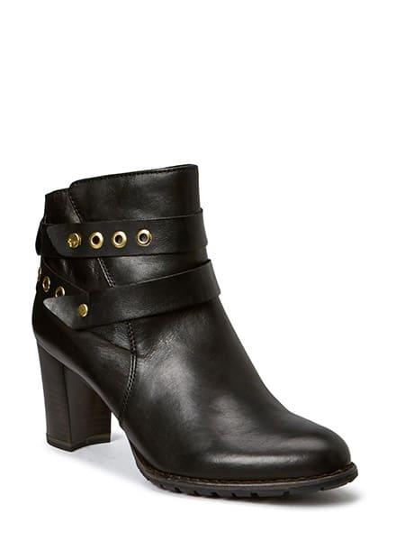 Tamaris Boots 25053-23 Black