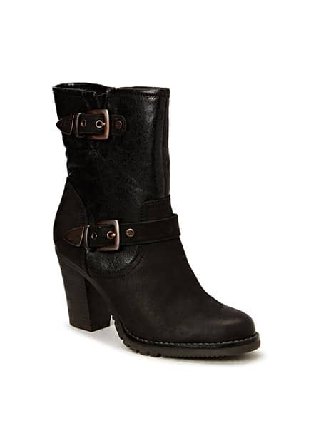 Tamaris Boots 25450-23 Black