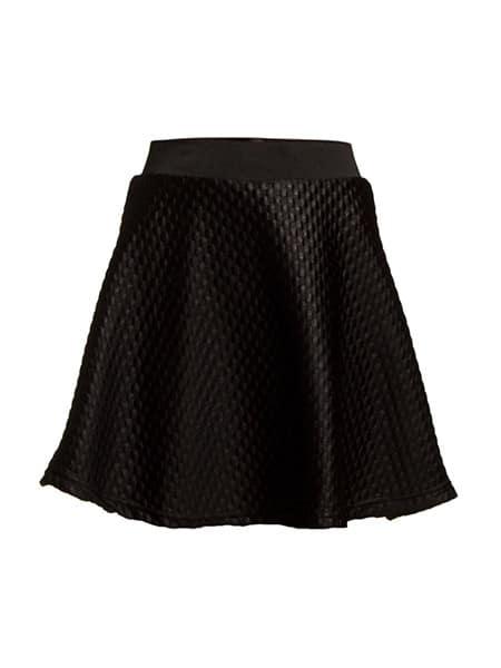 vero moda jimmy kjol