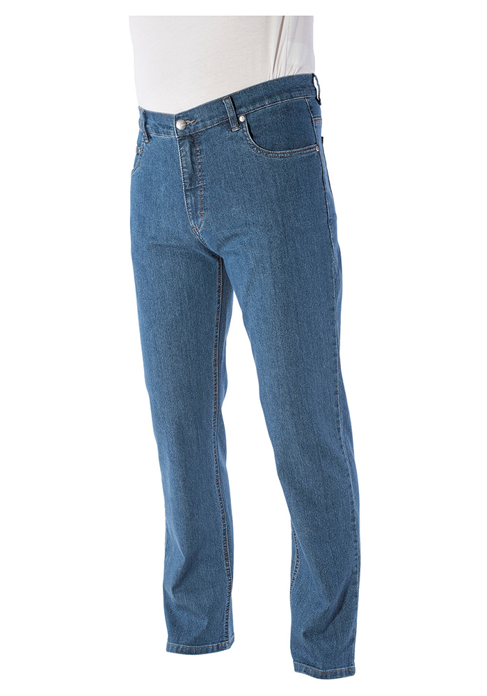 Boxer Sanremo Stretchjeans