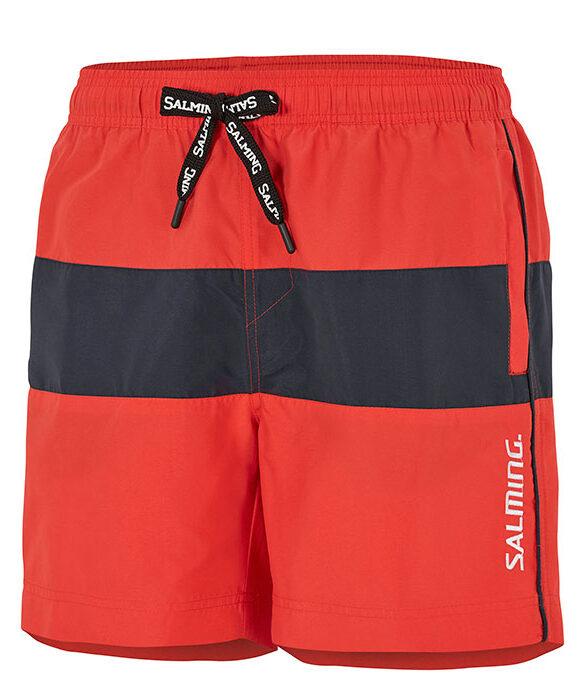 Clean Swim Shorts Röd