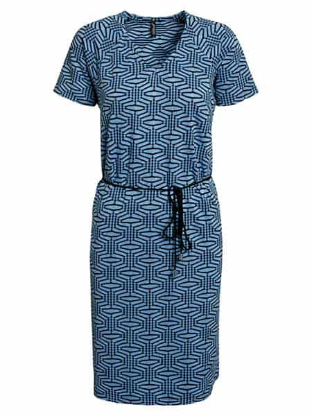 Blå Jensens | Elegant mode för alla tillfällen