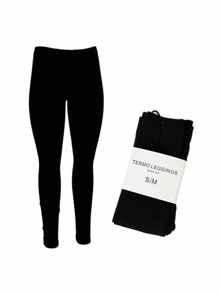 termo leggings dam