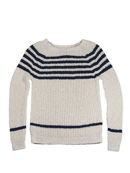 vero moda randig tröja