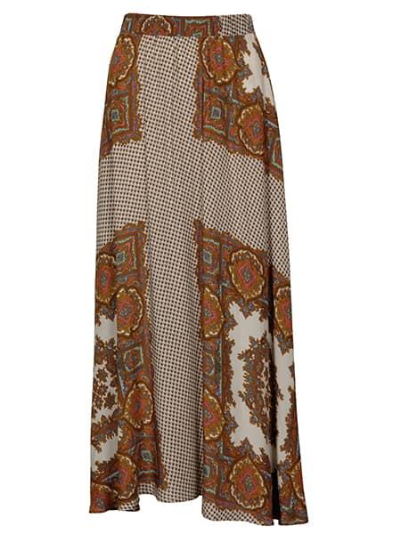 imitz maxi skirt