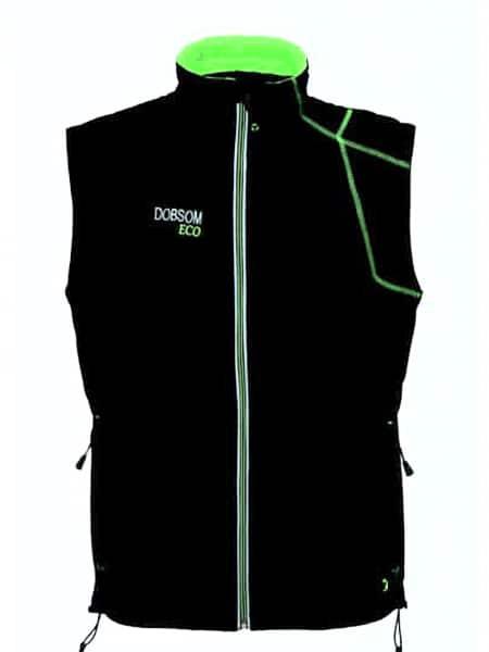 dobsom greenline vest