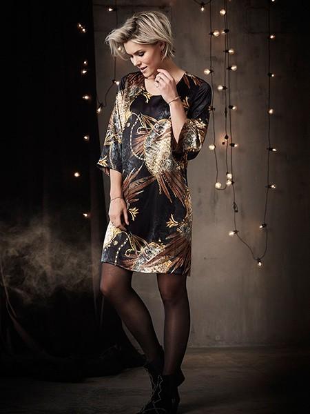 2-biz firenze klänning