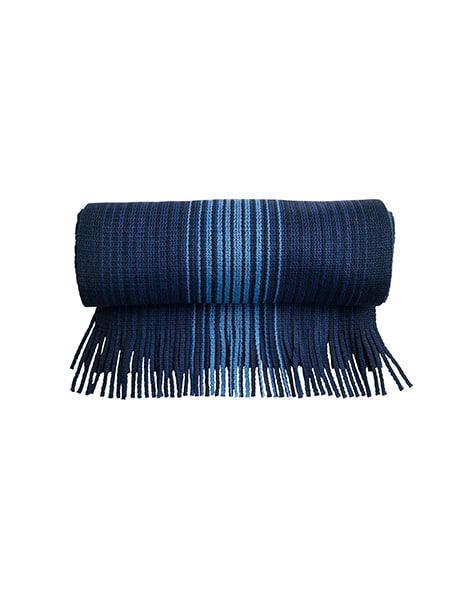 erla of sweden randig halsduk