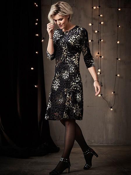 2-biz laura klänning