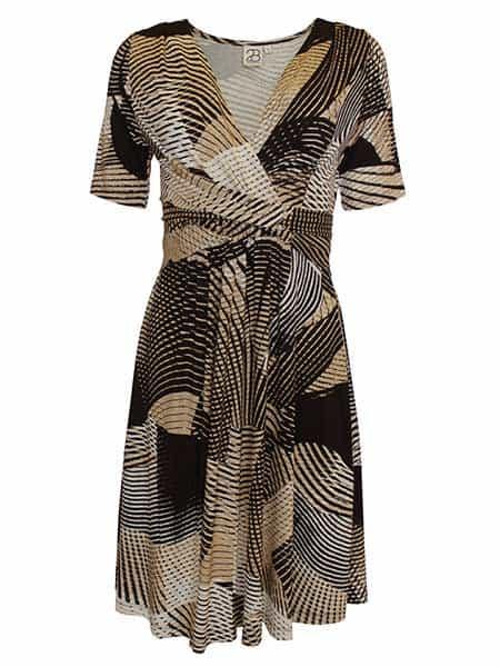 2-biz klänning marley