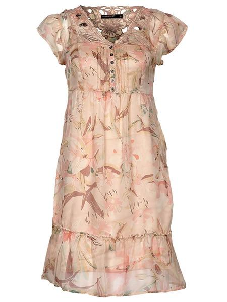 soyaconcept augusta klänning