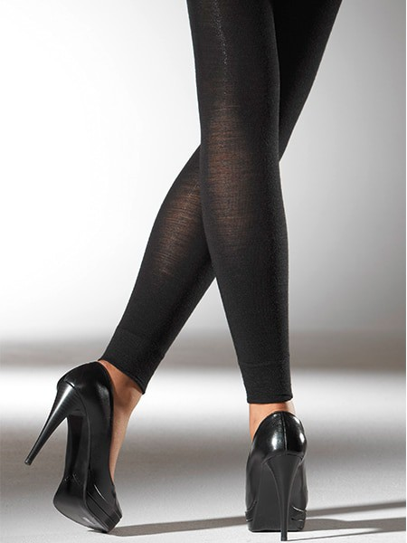 vogue wool leggings 3d