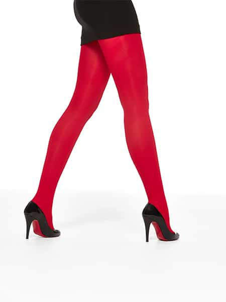 vogue tights opaque