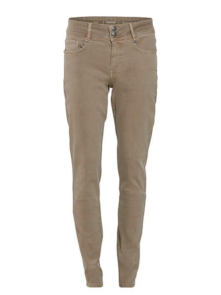 soyaconcept jinx lana jeans dark sand