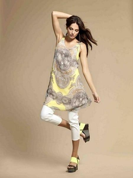 soyaconcept klänning kubra