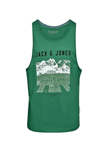 jack & jones linne green