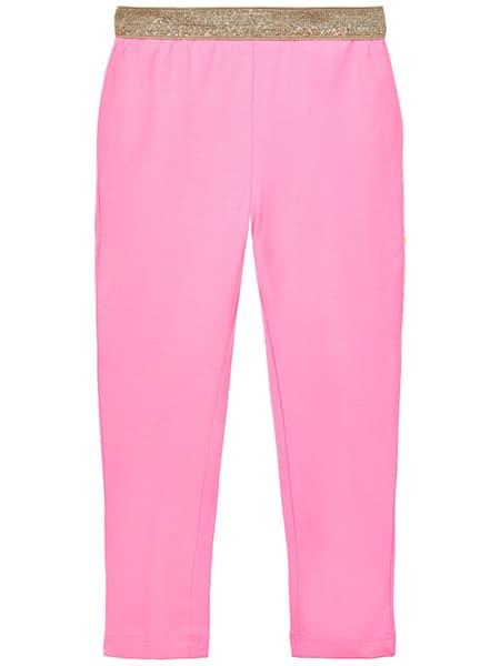 name it leggings rosa