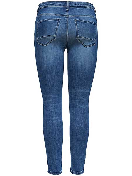 only kendell reg skinny jeans